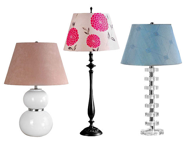 Spotlight On: Table Lamps at MYHABIT