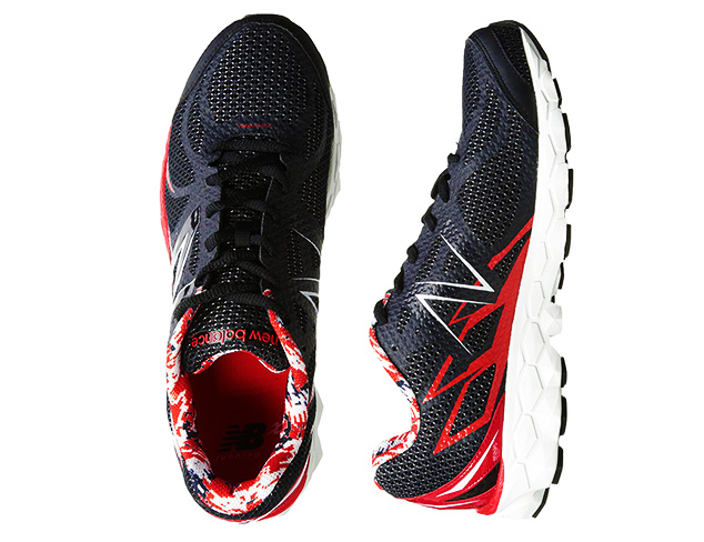 Stay Fit: Sneakers feat. New Balance at MYHABIT