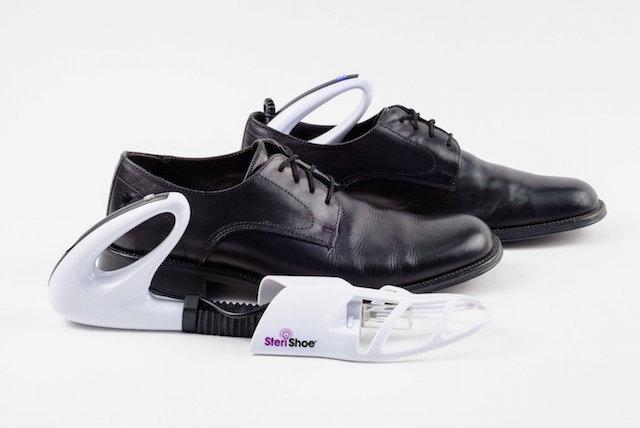 SteriShoe Ultraviolet Shoe Sanitizer_2