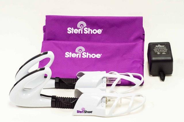 SteriShoe Ultraviolet Shoe Sanitizer_7