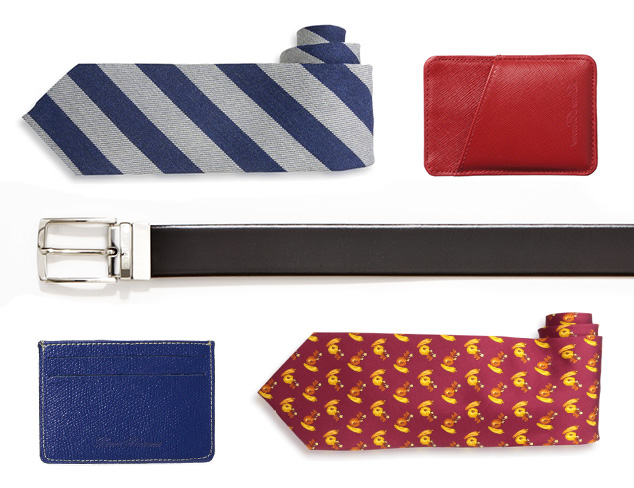 Stocking Stuffers: Bold & Unique Accessories at MYHABIT