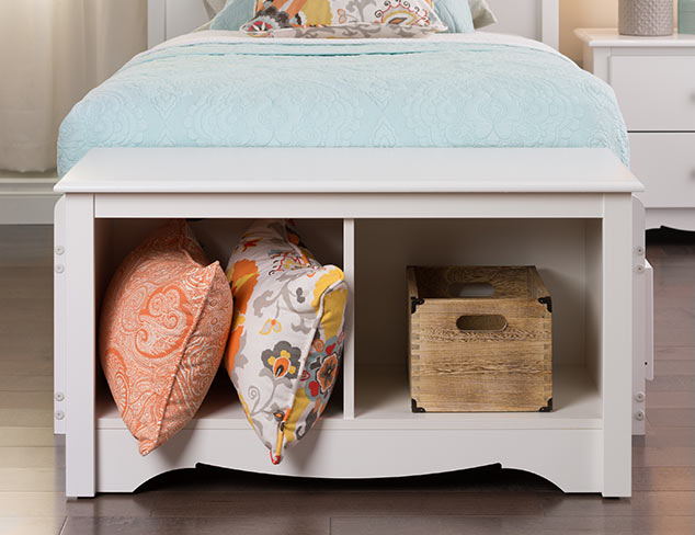Storage Solutions for Every Room at MYHABIT