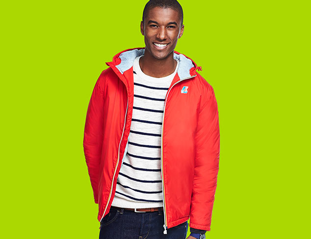 The Puffer Jacket at MYHABIT