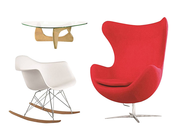Throwback Thursday: Mid-Century Furniture at MYHABIT
