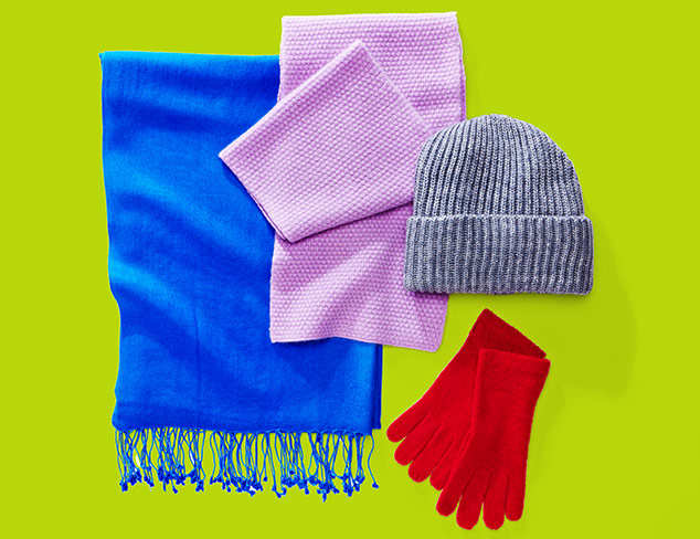 Tis the Season to Accessorize at MYHABIT