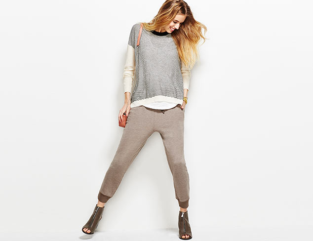 Tops & Leggings feat. Wilt at MYHABIT