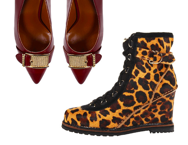 Up to 60% Off: Shoes feat. Nine West at MYHABIT