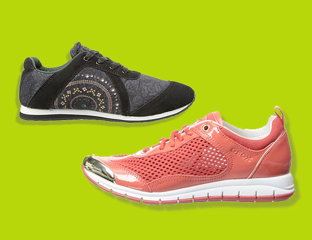 Up to 70% Off: Athletic Sneakers at MYHABIT