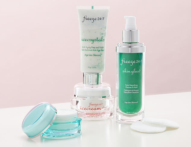 Winter Glow: Our Favorite Skincare at MYHABIT