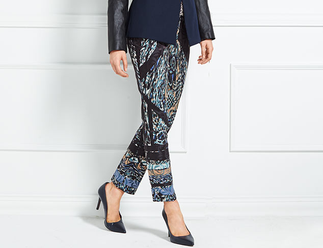 Work Ready: Pants & Skirts at MYHABIT