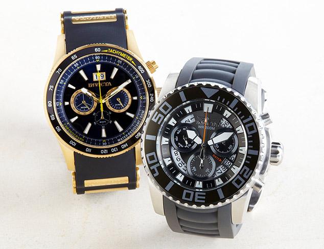 $149 & Under: Handsome Watches at MYHABIT