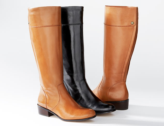 50 Favorites: Boot Picks at MYHABIT
