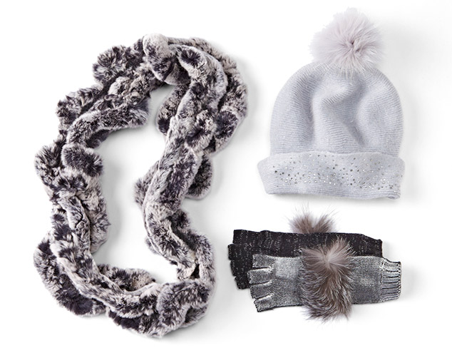 75% Off: Accessories at MYHABIT