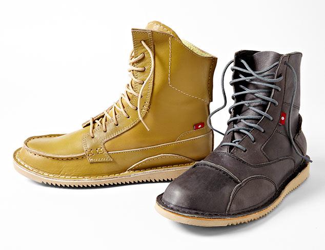 $99 & Under: Everyday Boots at MYHABIT