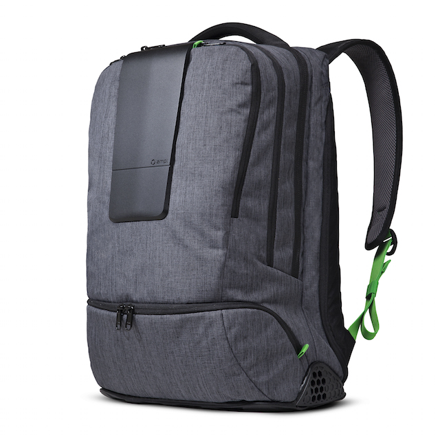 AMPL SmartBag Laptop Backpack with Built-in Battery_3