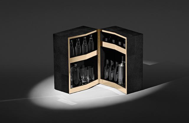 Alexander Wang x Poltrona Frau Limited Furniture Collection_6