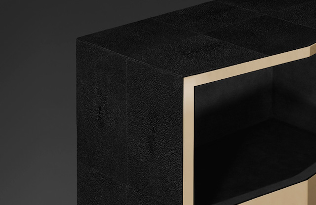 Alexander Wang x Poltrona Frau Limited Furniture Collection_9