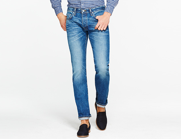 Baldwin Denim & 3x1 at MYHABIT