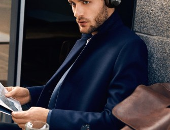 BeoPlay H8 Premium Wireless Headphone