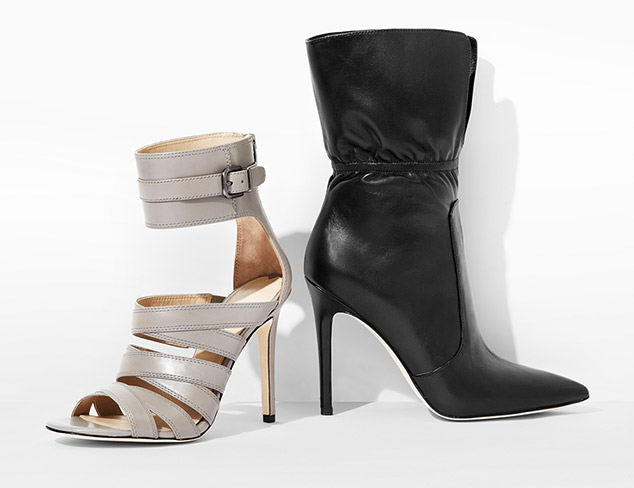 Boots & Shoes feat. Via Spiga at MYHABIT