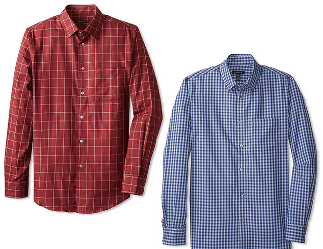 Classic Styles feat. Van Heusen at MYHABIT