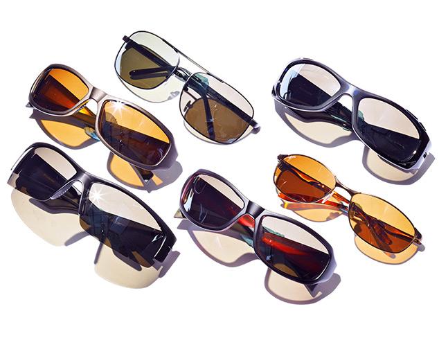 Columbia Sunglasses at MYHABIT