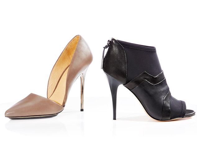 Contemporary Shoes feat. L.A.M.B. at MYHABIT