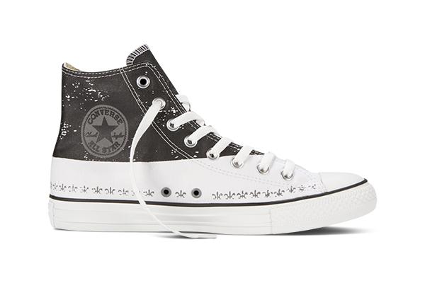 Converse Chuck Taylor All Star Andy Warhol Campbells Black