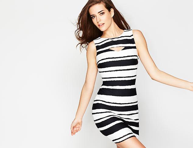 Dress Refresh: Pretty & Polished at MYHABIT