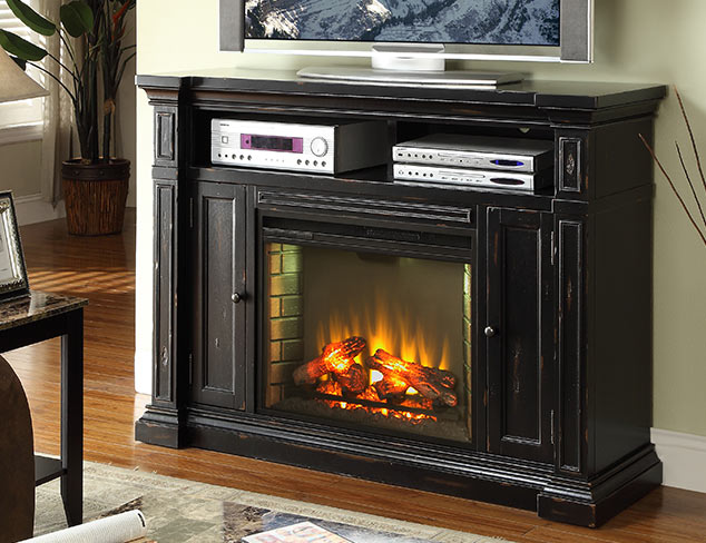 Fireplaces & Fireplace Consoles at MYHABIT