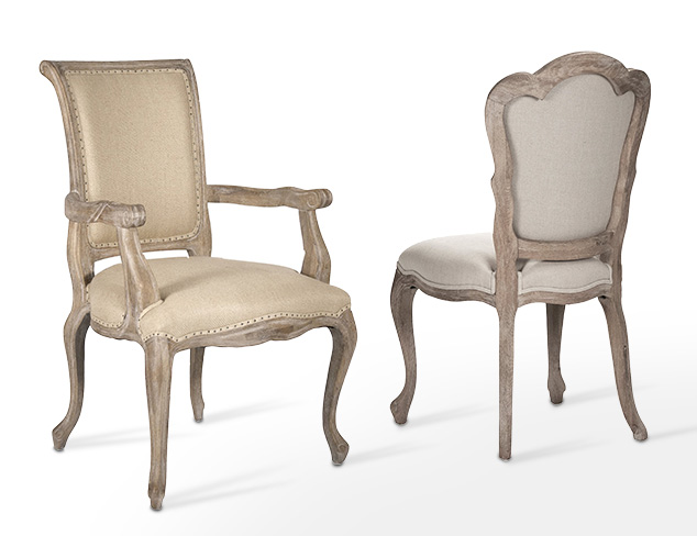French Château: Furniture at MYHABIT