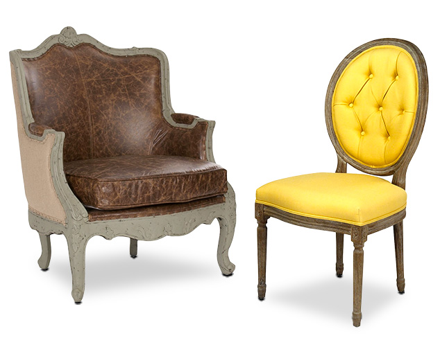 French Country Furniture By Zentique At MYHABIT