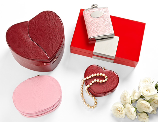 Gifts to Love: Jewelry Storage & More at MYHABIT