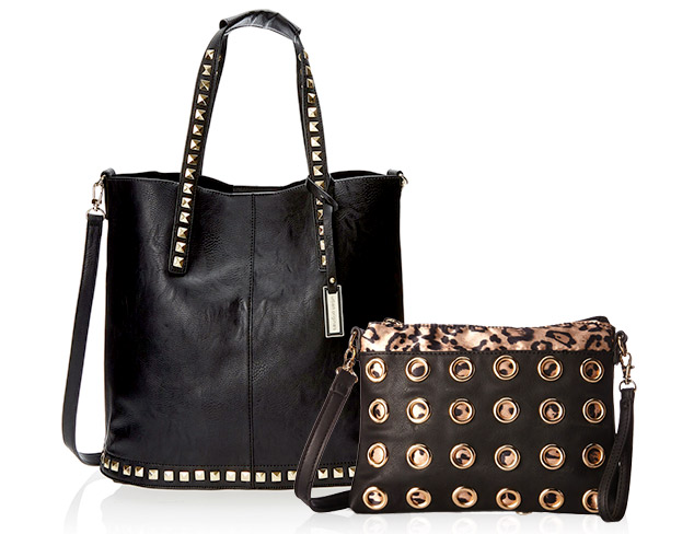 Handbags feat. Urban Originals at MYHABIT