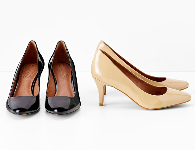 High Style: The Latest Pumps at MYHABIT