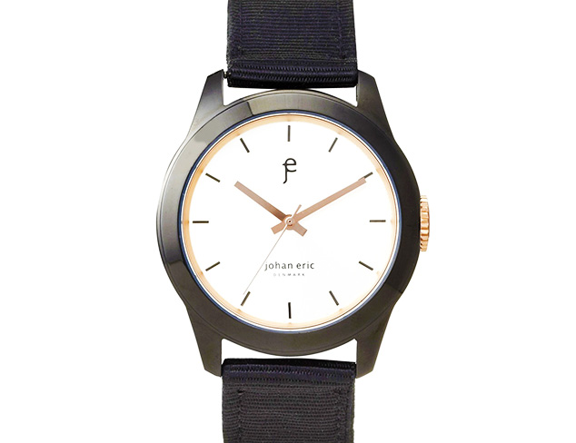 Johan Eric Watches at MYHABIT