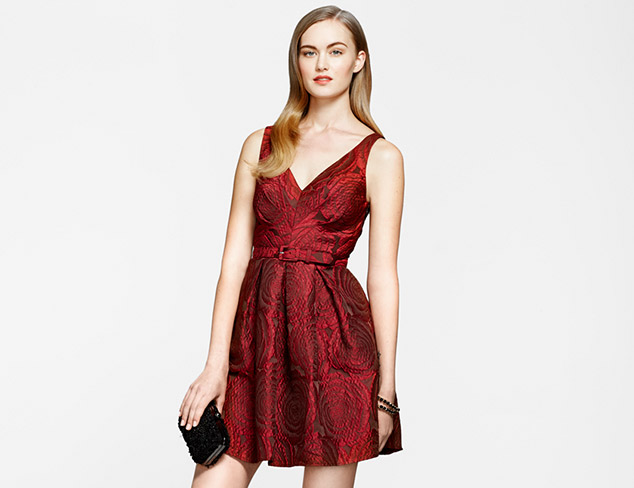Just Add Glam: Cocktail Dresses at MYHABIT
