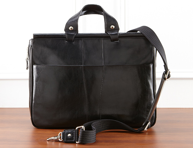 Keep It Classic: Bags at MYHABIT