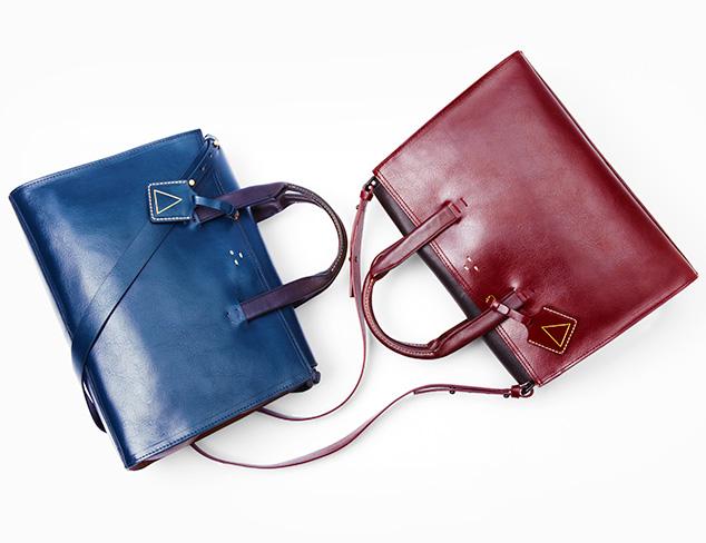 Kelsi Dagger Brooklyn Handbags at MYHABIT
