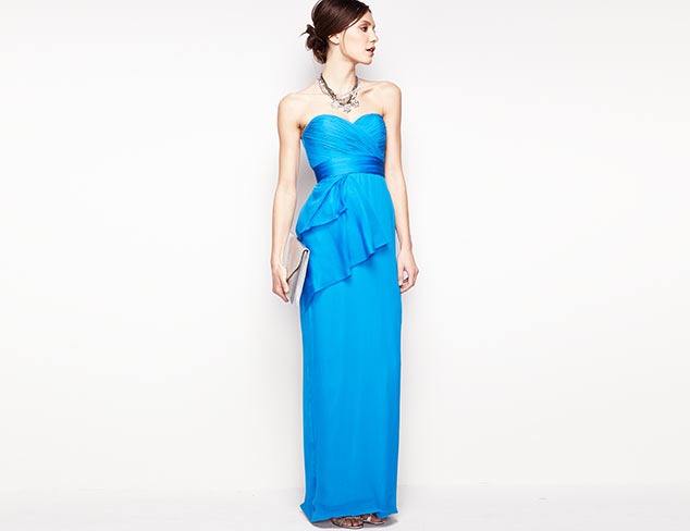 Marchesa Notte at MYHABIT