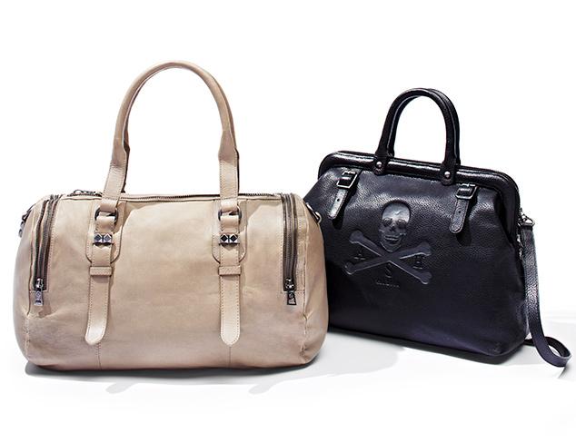 Modern Chic: Handbags at MYHABIT