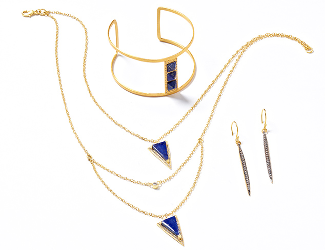 New Markdowns: Kevia Jewelry at MYHABIT