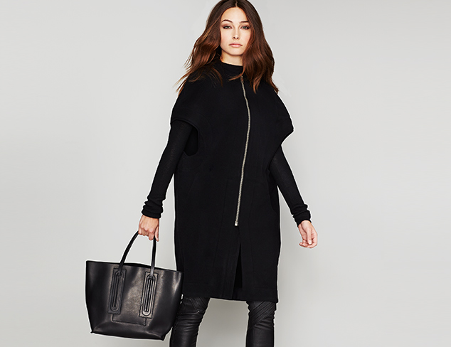 New Markdowns: Rick Owens at MYHABIT