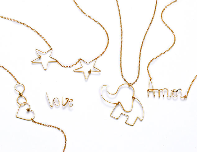 New Markdowns: Simply Subtle Jewelry at MYHABIT