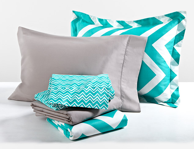 Palace Linens Sheet Sets at MYHABIT
