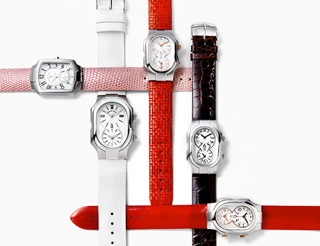 Philip Stein Watches at MYHABIT