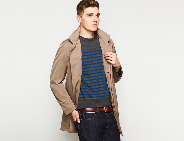 Sanyo Coats & Jackets at MYHABIT