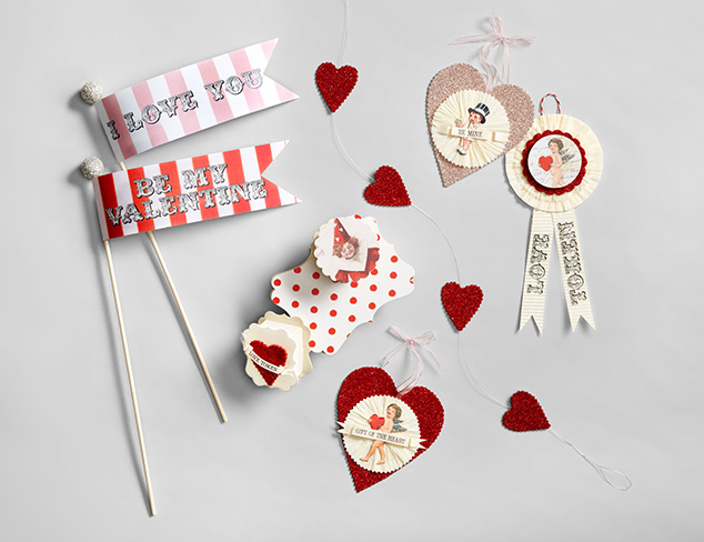 Set the Mood: Valentine's Décor at MYHABIT