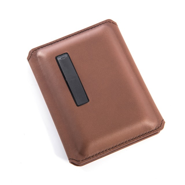 Unikia SEYVR: The Power Saver Wallet