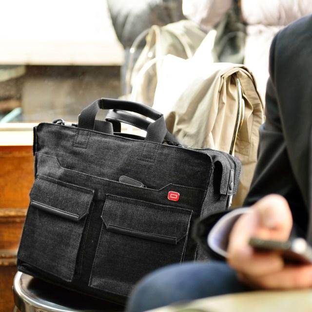 OxioStyle Sheenko II Laptop Brief